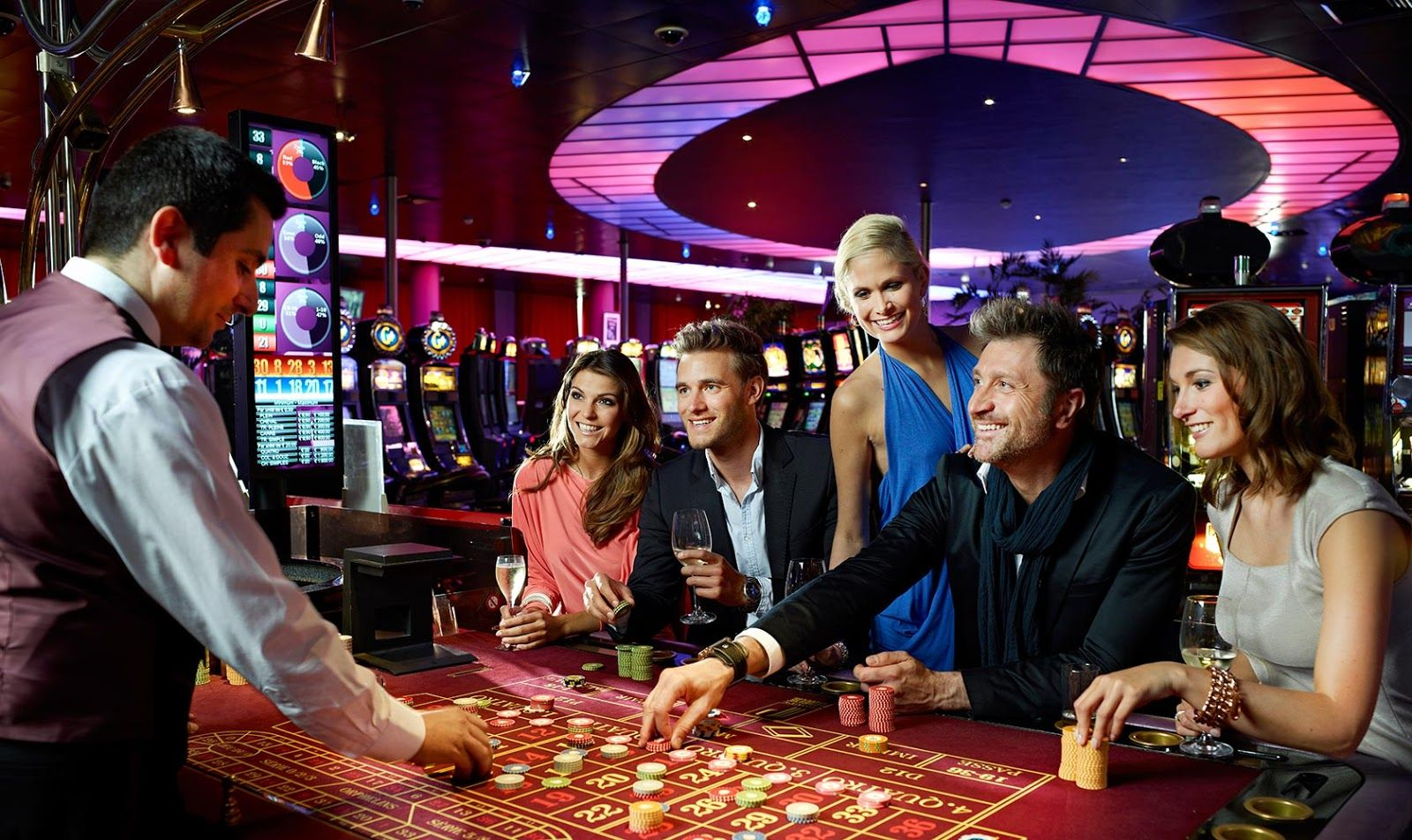 Little Truth About Online Bingo Sites UK - Betting