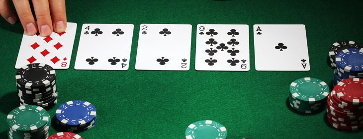 Poker Game Wynn Resorts And MGM Just Lost