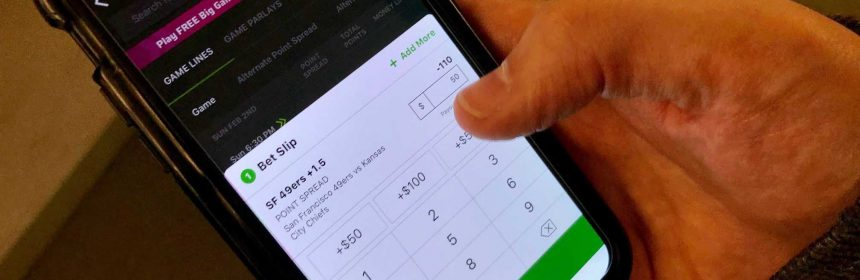 High Tips on Sports Betting Odds