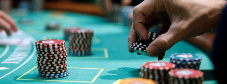 Widespread Errors In Online Casino Playing