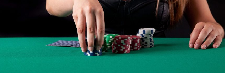 The Most Overlooked Solution For Poker