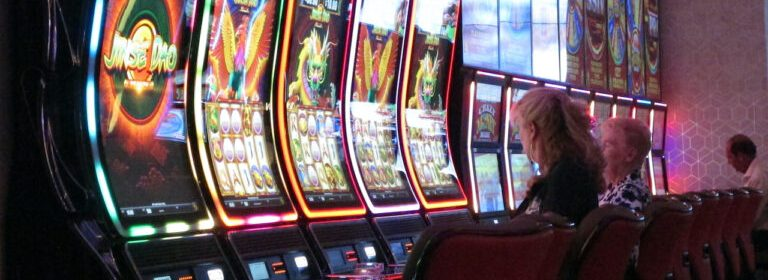 Online Casino Picking The Correct Strategy