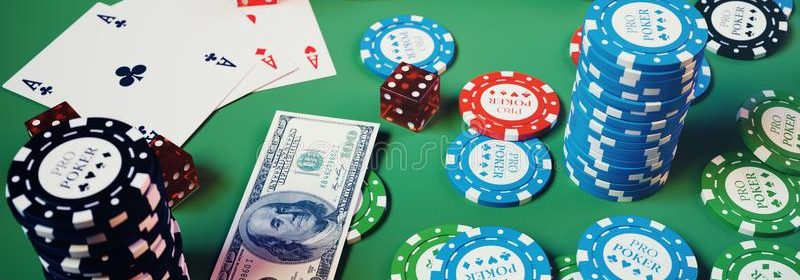 Consideration-grabbing Ways To Online Casino