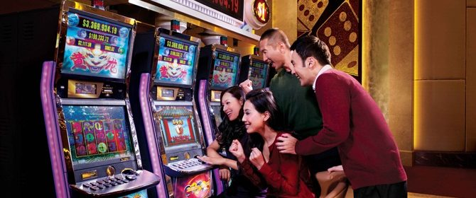 Online Slot Promotion One Zero One