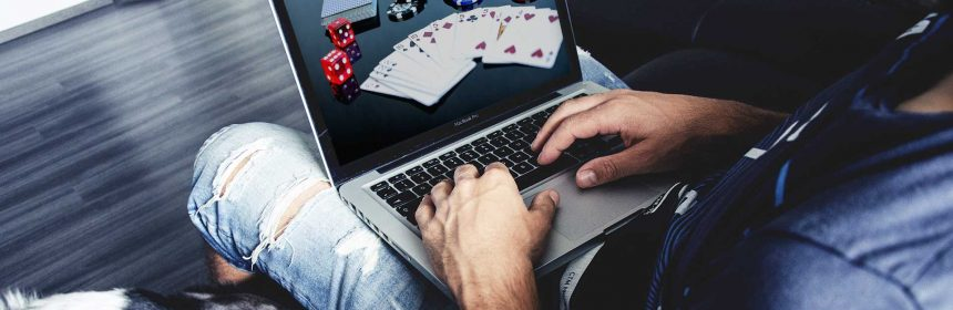 The Forbidden Truth About Online Casino Shown With An Old Pro