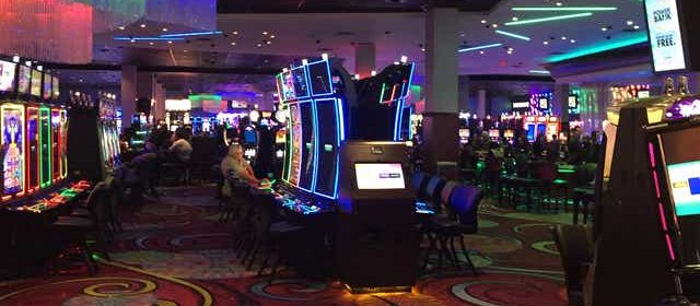 7 Reasons Your Casino Isn't What It Ought to be