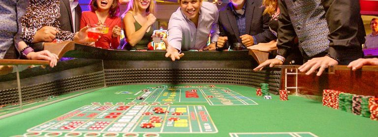 Get Better Casino Outcomes By Following three Simple Steps.