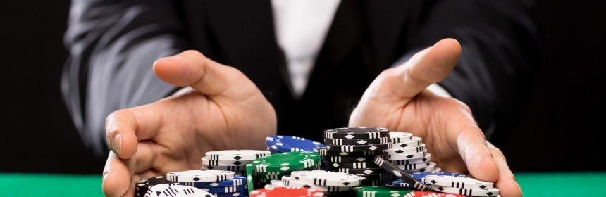 How Does Online Casino Work