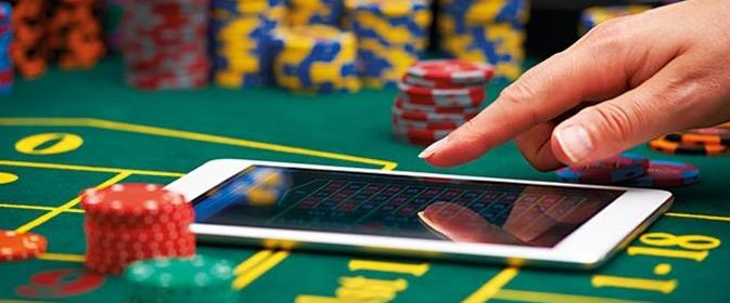 Things About Gambling That you want Badly