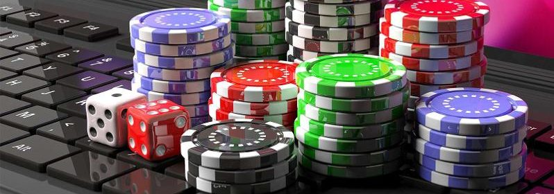 An Easy Plan For Online Casino
